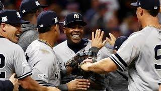 2017 ALDS Game 5 Highlights | Yankees vs Indians ᴴᴰ