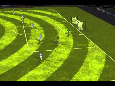 FIFA 14 Android - Catamarca Juniors VS Málaga CF