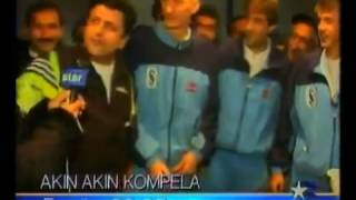 Akın Akın Kompela - Star TV (1996)