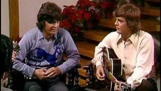 Watch Everly Brothers That Silver Haired Daddy Of Mine video
