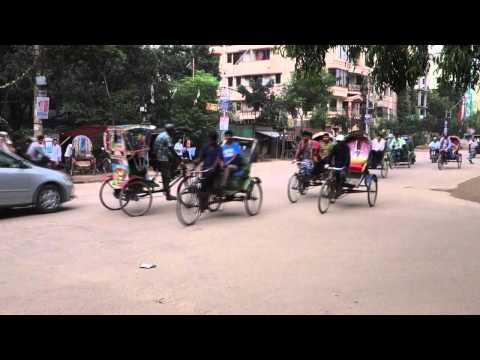 Gulshan, Dhaka, Bangladesh, Sep 2013