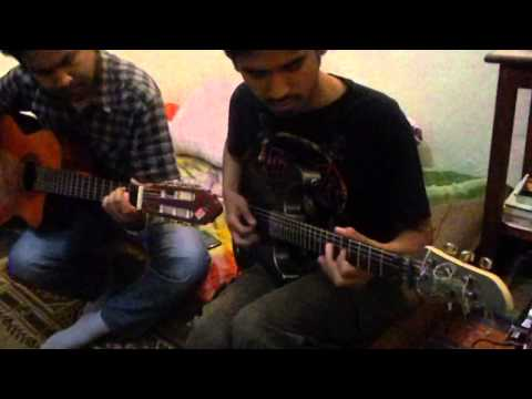 Yo Man ta mero Nepali ho............... cover song of 1974 A...