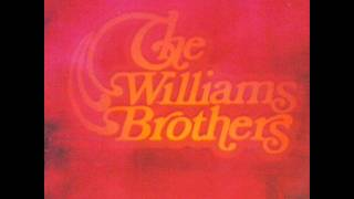 Watch Williams Brothers Because You Loved Me video