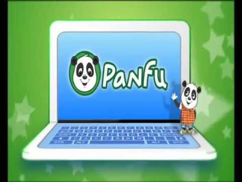 panfu login
