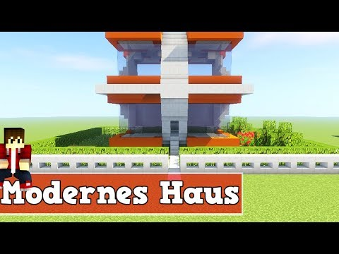 minecraft holzhaus starterhaus bauen tutorial haus 76. Black Bedroom Furniture Sets. Home Design Ideas