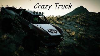 GTA 5: Crazy Truck
