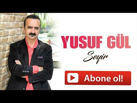 Yusuf Gül - Ah İle Figanım (Orjinal Parça You Tubede Yok)