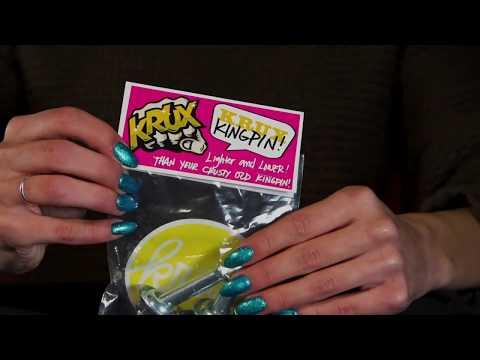 KRUX ASMR | How To Assemble The DLK