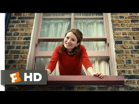 Legend (2015) - A Window Proposal Scene (4/10) | Movieclips