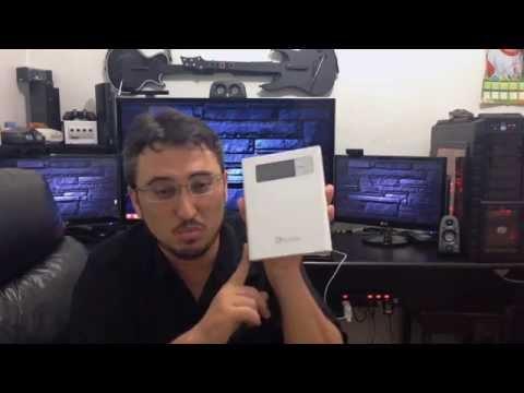 PlexEasy - Um gravador externo que vai te surpreender!