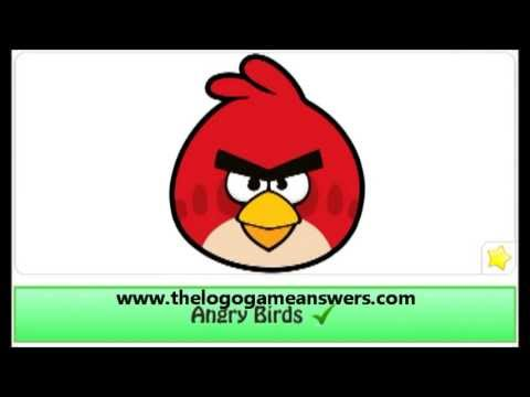 The Logo Game Facebook Answers Bonus Pack Video Games 1