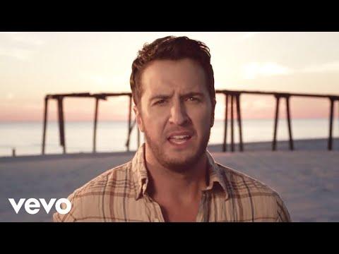 Luke Bryan - Roller Coaster