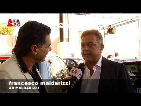 77° FIERA DEL LEVANTE: IL SESTO SENSO DEL GRUPPO MALDARIZZI