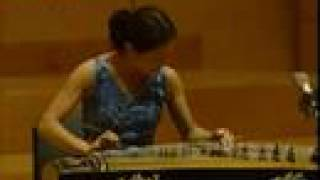 Chinese zither-Guzheng: 秦桑曲 The Tune of Qin Mulberry