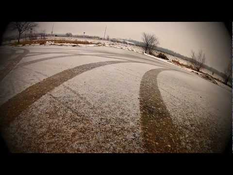 Traxxas Stampede 4x4 VXL (short) edit: GoPro HD Hero 2
