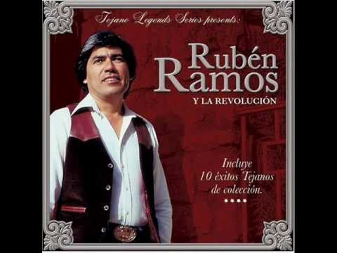 Ruben Ramos- Tu Solo Tu