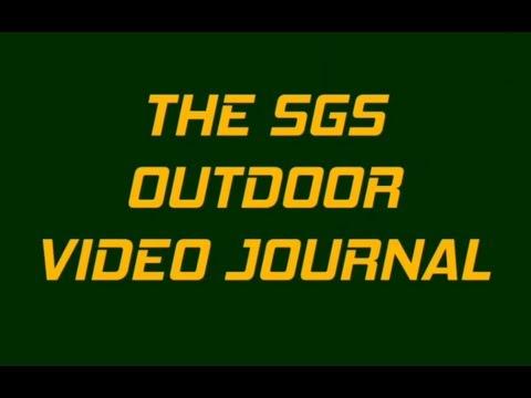 New Hampshire Ice Fishing Video Diary #4