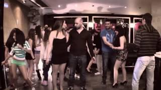 Xorepse Zero Limit ft Vasia D' & Estrella Estella Official Video CLIP HD 2013