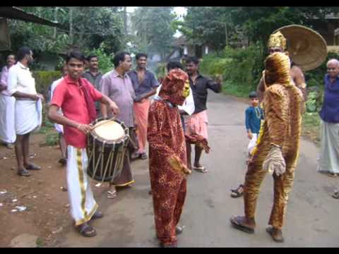Nallila Onam Song 2012 video