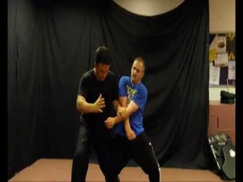Old School Jeet Kune Do Training Part 2 Image 1