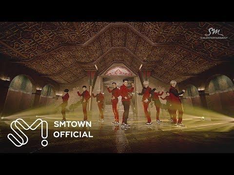 Super Junior 슈퍼주니어 mamacita(아야야) music Video Teaser 2 video