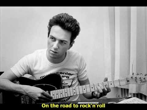 Joe Strummer & The Mescaleros - The Road To Rock N Roll