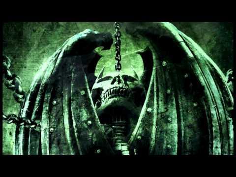 Overkill - Ironbound (lyric video)