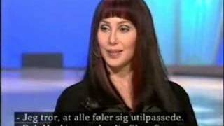 Cher - Danish TV Show (1999) Part 5