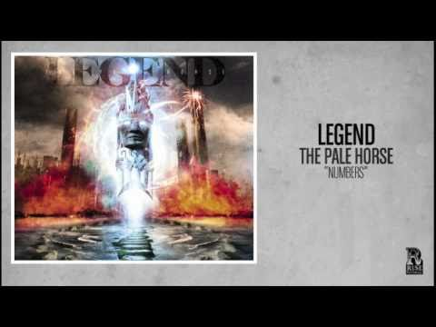 Legend - Numbers (Featuring Myke Terry, ex - Bury Your Dead)