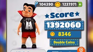 Subway Surfers ARABIA iPad Gameplay HD #7