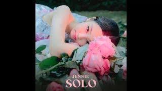 [1 HOUR] JENNIE (제니) - 'SOLO'