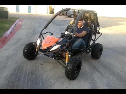 Go kart 150cc. kinroad go kart. areo hawk 150cc