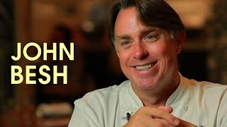 John Besh: A Top New Orleans Chef