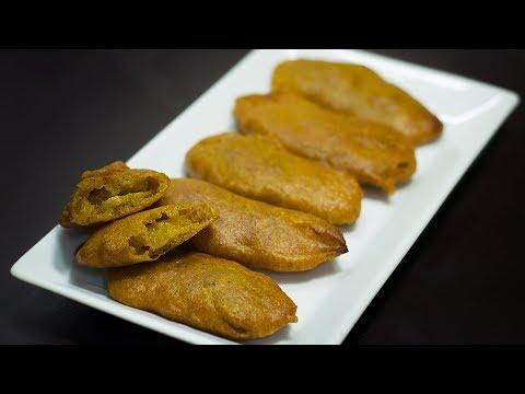 মিষ্টি কুমড়ার চপ   Pumpkin Chop   ইফতার রেসিপি   Iftar Recipe