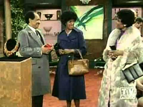 The Jeffersons - My Maid...My Wife Part 1 of 2