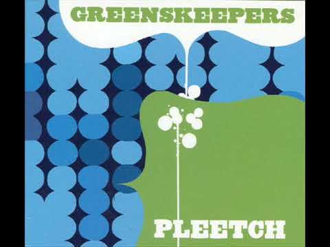 Greenskeepers - Vagabond