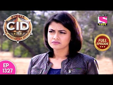 CID - Full Episode 1327 - 15th July, 2018 thumbnail