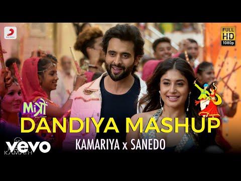 Mitron Dandiya Mashup - Kiran Kamath | Kamariya & Sanedo |  Darshan Raval & Raja Hassan