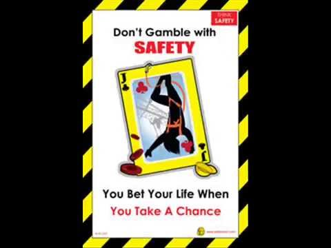 safety slogan quotes