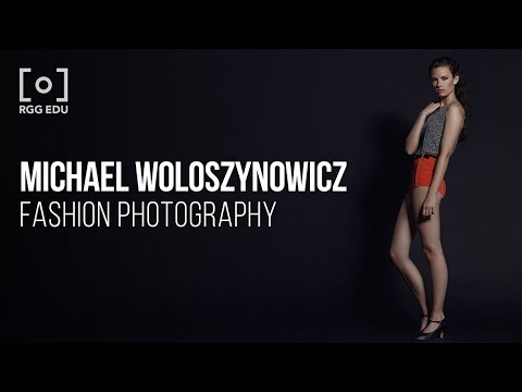 The Complete Guide to Fashion and Beauty Photography - Official Trailer