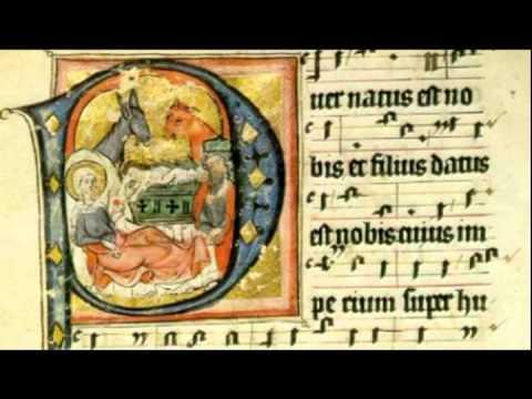 Anonymous - Christus natus est nobis II