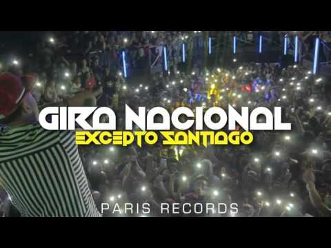 Juanka El Problematik – Tour En Chile (Video Promo) (2016) videos