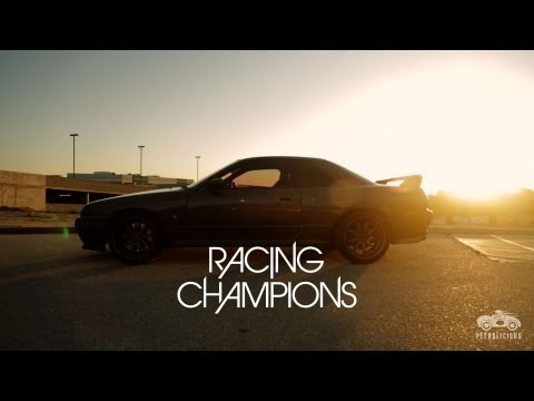 Racing Champions