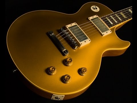 SOLD• Gibson Custom Shop Lee Roy Parnell Signature Les Paul • SN: LRP010