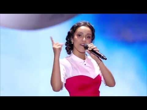 Nora zingt 'K3 Airlines' | K3 zoekt K3 | SBS6