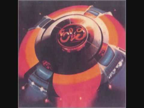 Roll Over Beethoven - Electric Light Orchestra (1973)