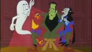 Groovie Goolies Monster Mash Music Audio