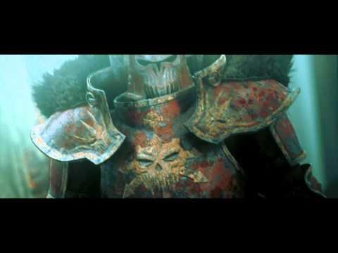 Warhammer Mark of Chaos HD Movies