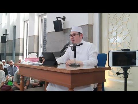 Ustadz Ahmad Al Banjary
