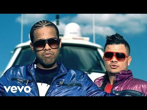 Jowell & Randy - Loco (Remix) ft. Wisin & Yandel